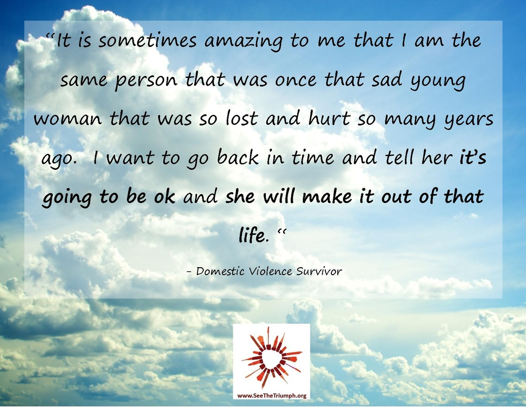Domestic Violence Survivor Quotes Empowering Domestic Violence Survivors  The Wishwall